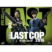 THE LAST COP ラストコップ 2016 Blu-ray BOX [Blu-ray Disc]