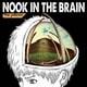 ザ・ピロウズ/NOOK IN THE BRAIN