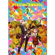 PERSORA AWARDS 2