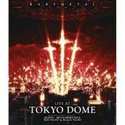 LIVE AT TOKYO DOME