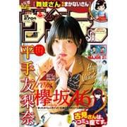 週刊少年サンデー 2017年 2/22号 No.11 [雑誌]