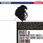 UHQCD DENON Classics BEST マーラー:交響曲第8番≪千人の交響曲≫