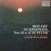UHQCD DENON Classics BEST モーツァルト:交響曲 第40番&第41番≪ジュピター≫