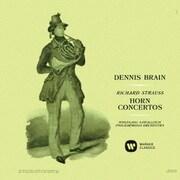 R.シュトラウス:ホルン協奏曲第1番&第2番 ヒンデミット:ホルン協奏曲