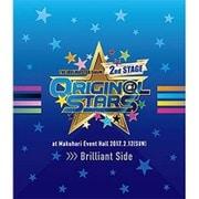 THE IDOLM@STER SideM 2nd STAGE ~ORIGIN@L STARS~ Live Blu-ray [Brilliant Side]