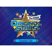 THE IDOLM@STER SideM 2nd STAGE ~ORIGIN@L STARS~ Live Blu-ray [Complete Side]