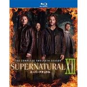 SUPERNATURAL ⅩⅡ スーパーナチュラル <トゥエルブ・シーズン> コンプリート・ボックス