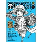 ONE PIECE magazine vol.3 [ムック・その他]