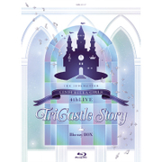 THE IDOLM@STER CINDERELLA GIRLS 4thLIVE TriCastle Story Blu-ray BOX