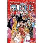 ONE PIECE 86(ジャンプコミックス) [コミック]