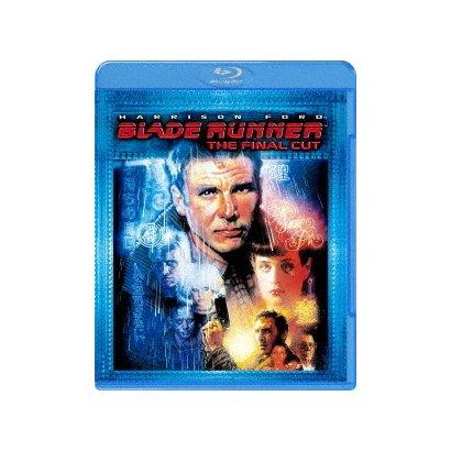 ブレードランナー ファイナル・カット [Blu-ray Disc]