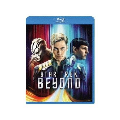 スター・トレック BEYOND [Blu-ray Disc]