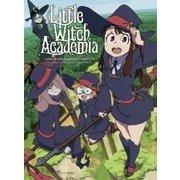 Little Witch Academia Chronicle ‐リトルウィッチアカデミア クロニクル‐ [単行本]