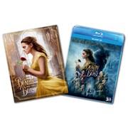 美女と野獣 MovieNEXプラス3D オンライン初回限定 [Blu-ray]