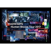 RADWIMPS LIVE Blu-ray Human Bloom Tour 2017