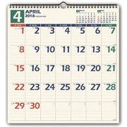 C126 NOLTYカレンダー壁掛け12 2018 [2018年カレンダー]