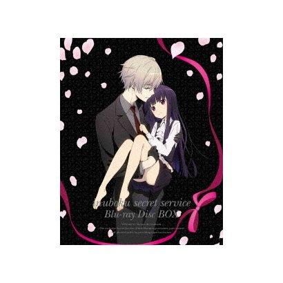 妖狐×僕SS Blu-ray Disc BOX [Blu-ray Disc]