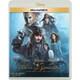 パイレーツ・オブ・カリビアン/最後の海賊 MovieNEX [Blu-ray Disc]