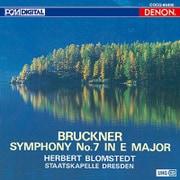 UHQCD DENON Classics BEST ブルックナー:交響曲第7番