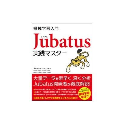 機械学習入門 Jubatus 実践マスター [単行本]