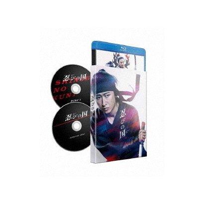 忍びの国 [Blu-ray Disc]