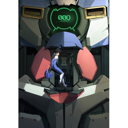 機動戦士ガンダム00 10th Anniversary COMPLETE BOX [Blu-ray Disc]