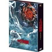 ストレイン ファイナル・シーズン DVDコレクターズBOX