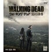 ウォーキング・デッド コンパクト DVD-BOX シーズン6