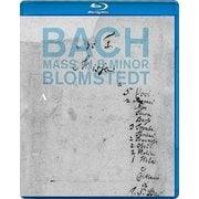 J.S.バッハ : ミサ曲 ロ短調 BWV232 輸入盤 日本語帯・解説付 [Blu-ray Disc]