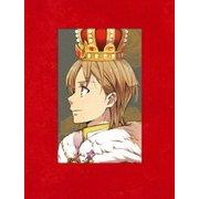 劇場版 KING OF PRISM -PRIDE the HERO- 速水ヒロ プリズムキング王位戴冠記念BOX