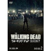 ウォーキング・デッド7 DVD BOX-2