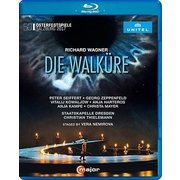 ワーグナー:楽劇「ワルキューレ」 [Blu-ray Disc]