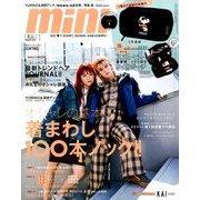 mini (ミニ) 2018年 01月号 [雑誌]