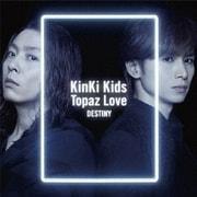 Topaz Love/DESTINY