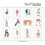 Digital Post Card Book / アンファント [Windows/Mac ダウンロード版]