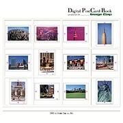 Digital Post Card Book / ニューヨーク(2) [Windows/Mac ダウンロード版]