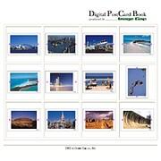 Digital Post Card Book / オーストラリア(1) [Windows/Mac ダウンロード版]