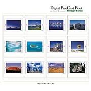 Digital Post Card Book / オーストラリア(2) [Windows/Mac ダウンロード版]