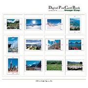 Digital Post Card Book / ニュージーランド [Windows/Mac ダウンロード版]