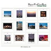 Digital Post Card Book / パリ [Windows/Mac ダウンロード版]