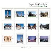 Digital Post Card Book / イタリア(1) [Windows/Mac ダウンロード版]