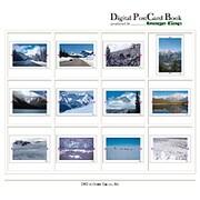 Digital Post Card Book / カナダ(2) [Windows/Mac ダウンロード版]