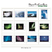 Digital Post Card Book / アラスカ [Windows/Mac ダウンロード版]