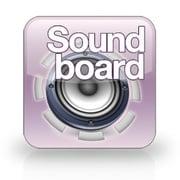 Soundboard2 [Mac ダウンロード版]