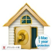 Family Protector Premium 2013 - 3Mac - 1 year protection [Macソフト ダウンロード版]
