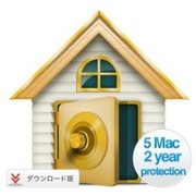 Family Protector Premium 2013 - 5Mac - 2 year protection [Macソフト ダウンロード版]