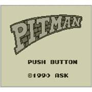 PITMAN <ゲームボーイ> [3DSソフト ダウンロード版 Virtual Console(バーチャルコンソール)]