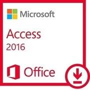 Access 2016 日本語版 (ダウンロード) [Windowsソフト ダウンロード版]