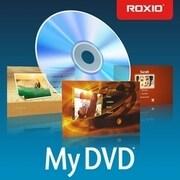 Roxio MyDVD [Windowsソフト ダウンロード版]