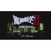 魔神転生II SPIRAL NEMESIS [Wii Uソフト ダウンロード版]